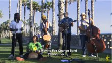 A Better Place | Playing For Change | Song Around The World